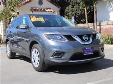 2016 Nissan Rogue for sale in Santa Maria, CA