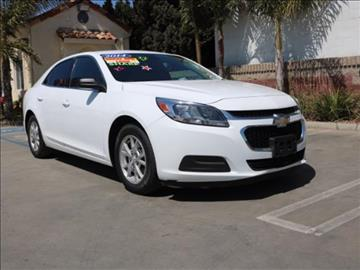 2014 Chevrolet Malibu for sale in Santa Maria, CA
