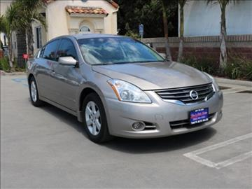 2011 Nissan Altima for sale in Santa Maria, CA
