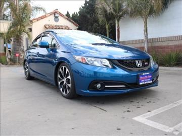 2013 Honda Civic for sale in Santa Maria, CA
