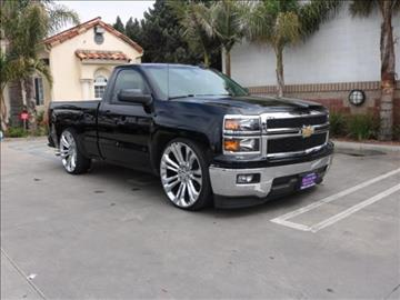 2015 Chevrolet Silverado 1500 for sale in Santa Maria, CA