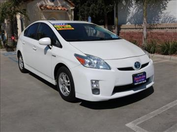 2011 Toyota Prius for sale in Santa Maria, CA