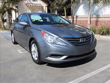 2011 Hyundai Sonata for sale in Santa Maria, CA