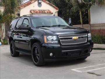2014 Chevrolet Tahoe for sale in Santa Maria, CA