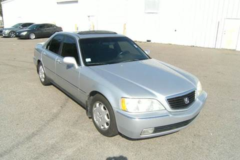 2000 Acura RL for sale in Largo, FL
