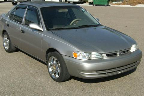 1998 toyota corolla for sale. Black Bedroom Furniture Sets. Home Design Ideas