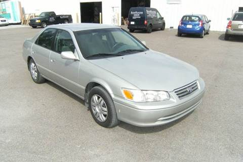2001 Toyota Camry for sale in Largo, FL
