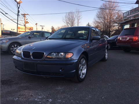 2003 BMW 3 Series for sale in Little Ferry, NJ