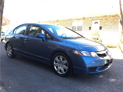 2010 Honda Civic for sale in Little Ferry, NJ