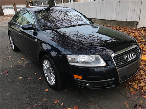 2006 Audi A6 for sale in Lodi, NJ