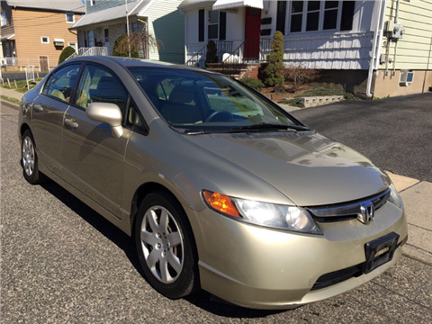 2008 Honda Civic for sale in Little Ferry, NJ