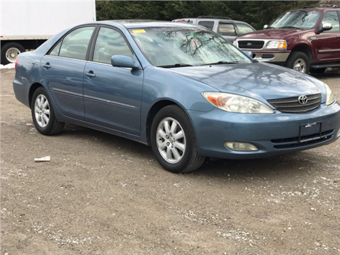 2003 Toyota Camry for sale in Little Ferry, NJ