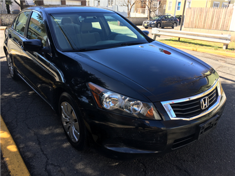 2009 Honda Accord for sale in Little Ferry, NJ
