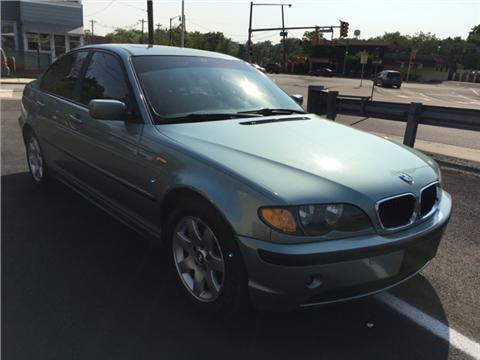2002 BMW 3 Series for sale in Lodi, NJ
