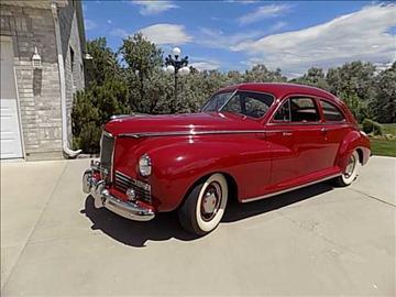 1942 Packard Clipper for sale in Midvale, UT