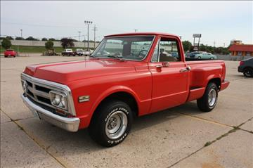 1970 GMC C/K 1500 Series for sale in Midvale, UT
