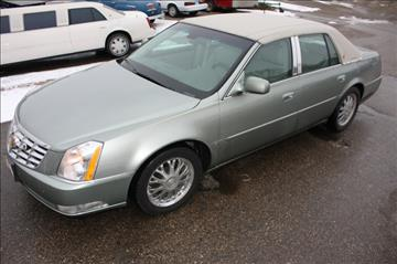 2006 Cadillac DTS for sale in Midvale, UT