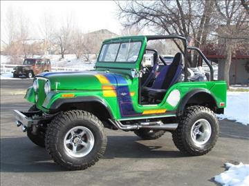 1952 Jeep Willys for sale in Midvale, UT