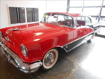 1956 Oldsmobile Super 88 for sale in Midvale, UT