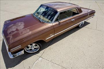 1963 Chevrolet Impala For Sale - Carsforsale.com