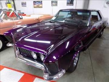 1963 Buick Riviera for sale in Midvale, UT