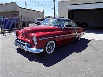 1952 Oldsmobile Ninety-Eight for sale in Midvale, UT