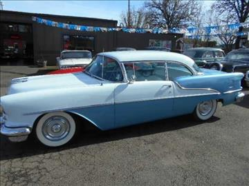 1955 Oldsmobile Eighty-Eight for sale in Midvale, UT