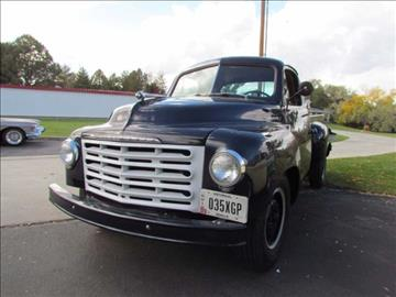 1949 Studebaker Pickup for sale in Midvale, UT