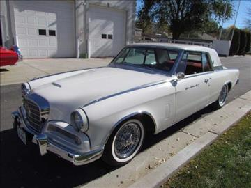 1964 Studebaker Sedan for sale in Midvale, UT