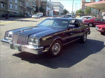 1981 Buick Riviera
