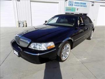 2006 Lincoln Town Car for sale in Newberg, OR