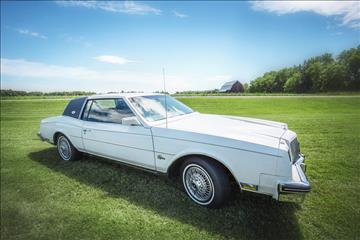 1984 Buick Riviera for sale in Midvale, UT