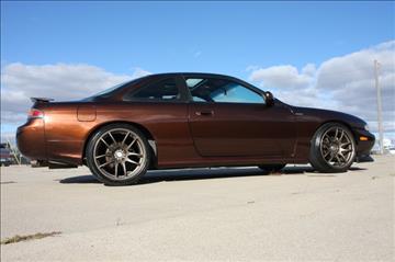 Nissan 240SX For Sale  Carsforsalecom