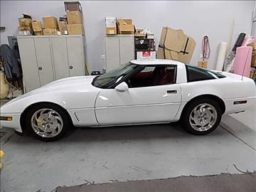 1996 chevrolet corvette for sale. Black Bedroom Furniture Sets. Home Design Ideas
