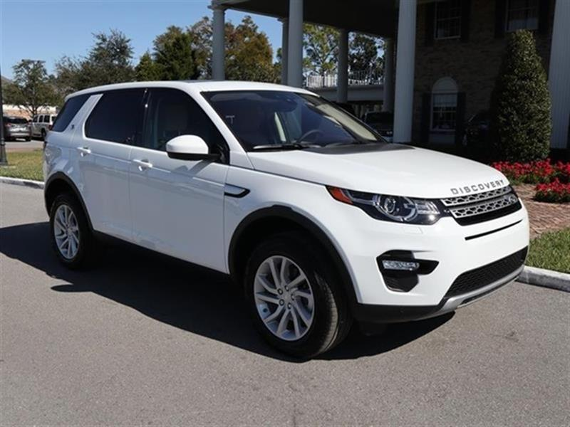 2018 Land Rover Discovery Sport for sale in Clearwater, FL