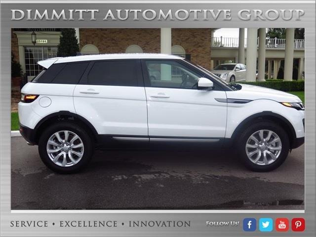 Land Rover Lake Bluff >> Land Rover Range Rover Evoque for sale - Carsforsale.com