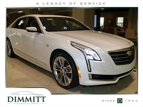 2018 Cadillac CT6 for sale in Clearwater, FL