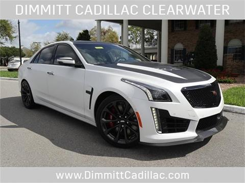 Cadillac Cts V For Sale In Florida Carsforsale Com