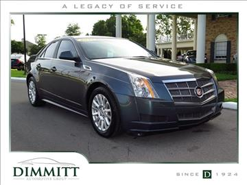 2010 cadillac cts for sale florence sc. Cars Review. Best American Auto & Cars Review