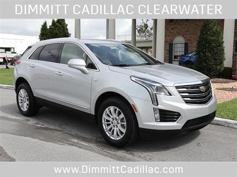 2019 Cadillac XT5 for sale in Clearwater, FL