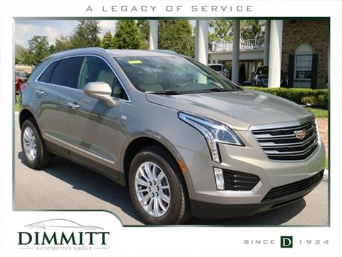 2018 Cadillac XT5 for sale in Clearwater, FL