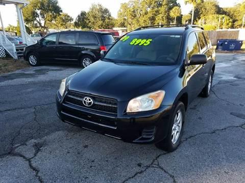 2009 Toyota RAV4 for sale in Zephyrhills, FL