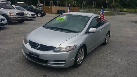 2009 Honda Civic for sale in Zephyrhills, FL