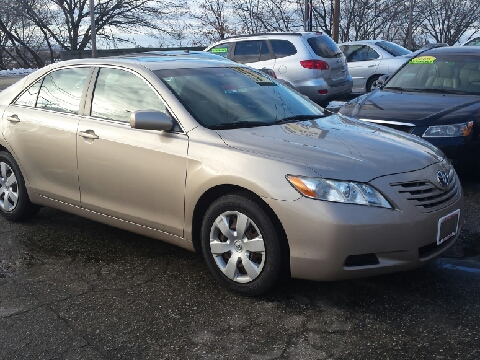 2009 Toyota Camry for sale in Manchester, NH