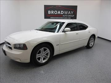 2008 Dodge Charger for sale in Dallas, TX