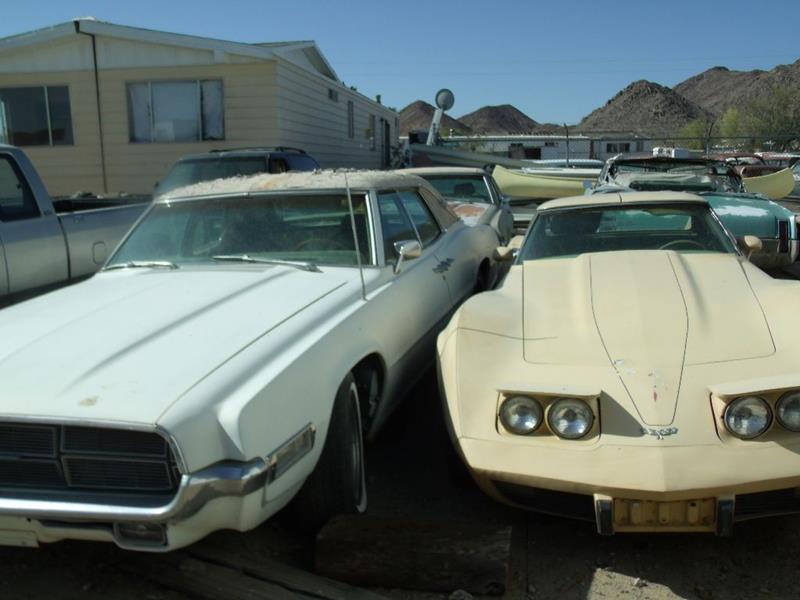 1969 Ford Thunderbird For Sale Carsforsale Com