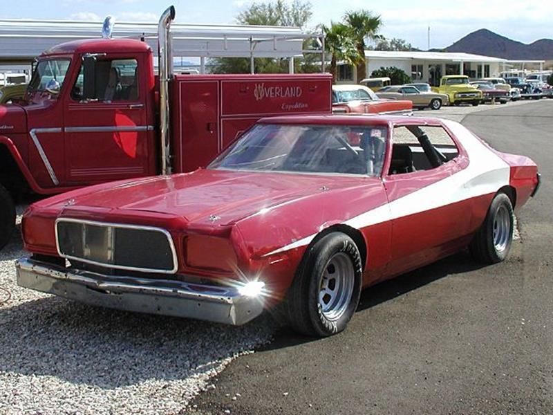1973 Ford Torino For Sale Carsforsale Com