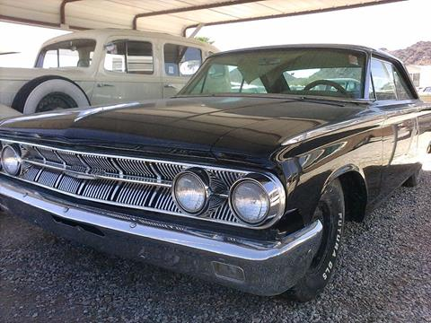Used 1963 Mercury Marauder For Sale In Staten Island Ny