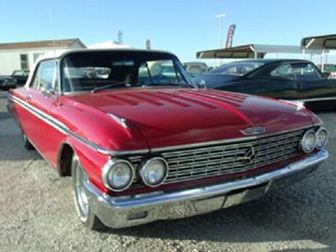 1962 Ford Galaxie for sale in Quartzsite, AZ