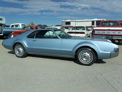 1966 Oldsmobile Toronado for sale in Quartzsite, AZ